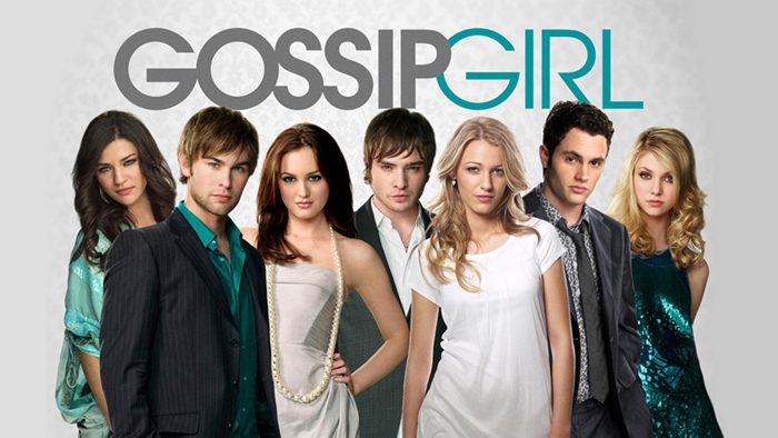 Gossip Girl Wallpapers 2560x1440