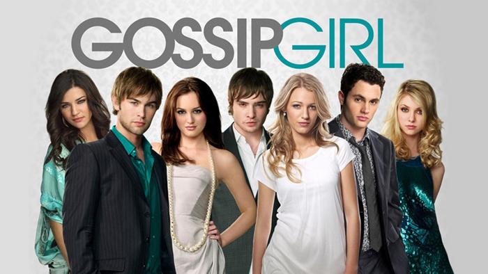 Gossip Girl Wallpapers 2560x1440