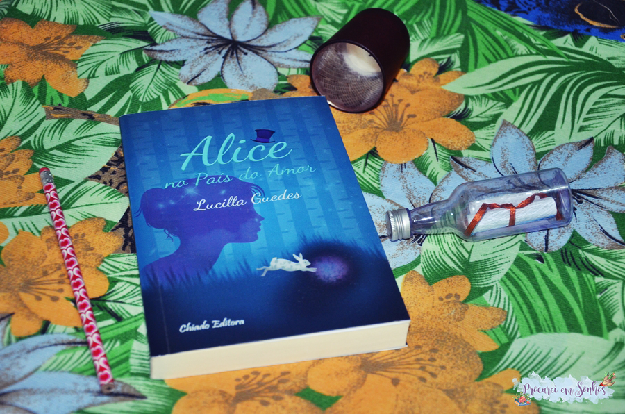 Alice no país do amor