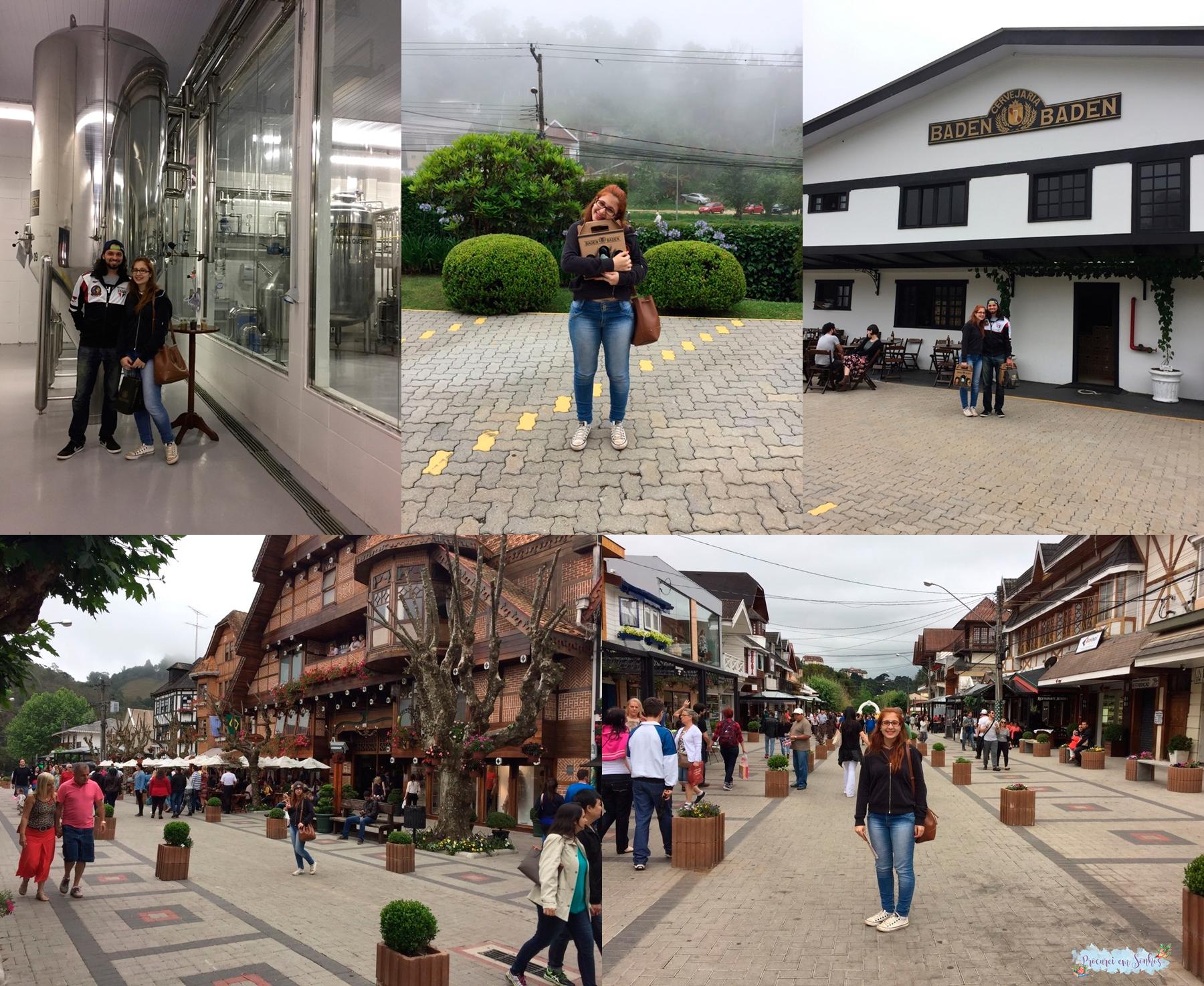 Baden Baden e centrinho